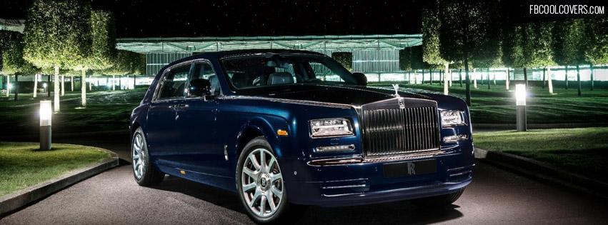 Rolls Royce Celestial Fb Cover | Rolls Royce Celestial