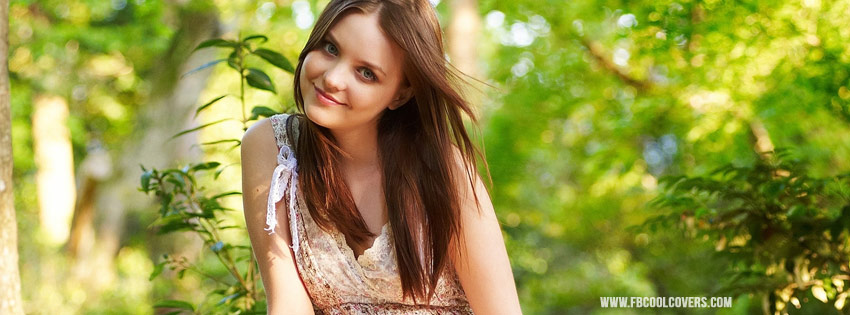 Beautiful Girl Cover Photo