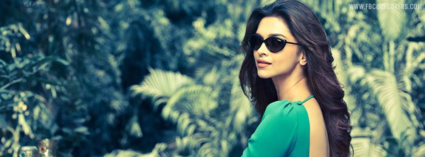 Deepika Padukone Facebook Cover