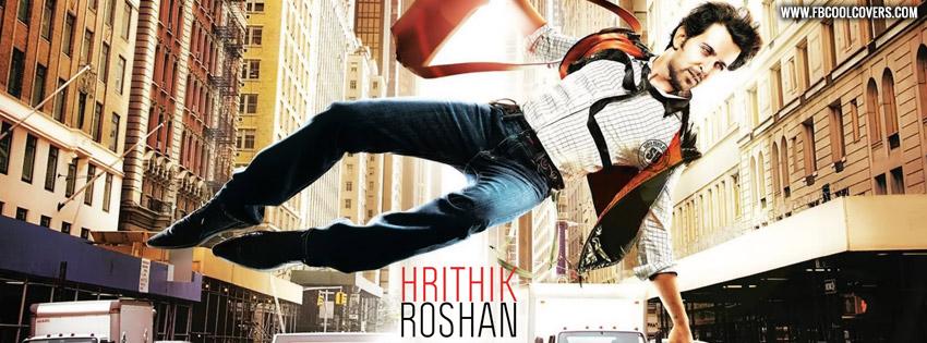 Hrithik Roshan Stunt