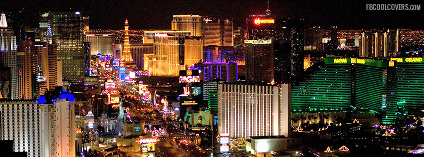 Las vegas Timeline Covers | City of Casinos