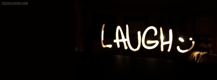 Laugh Facebook Covers