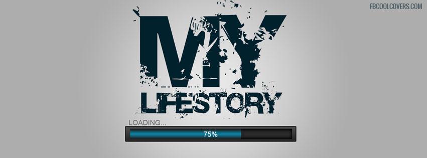 My Lifestory Fb Cover
