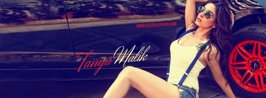 Tanya Malik Cover Photo