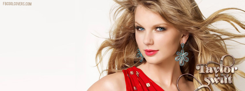 Taylor Swift Cover Photo