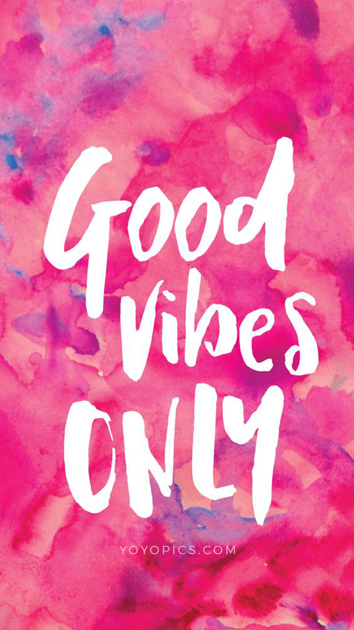 good vibes only instagram snapchat story